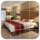 Tile Puzzles · Hotels & Resorts icon