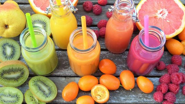 Tile Puzzles · Smoothies, Fruit Shakes & Juices screenshot 6