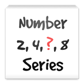 Number Series Genius icon