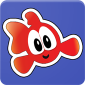 Floopy Fish icon