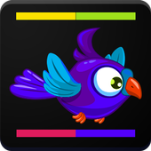 Flappy Color Switch icon