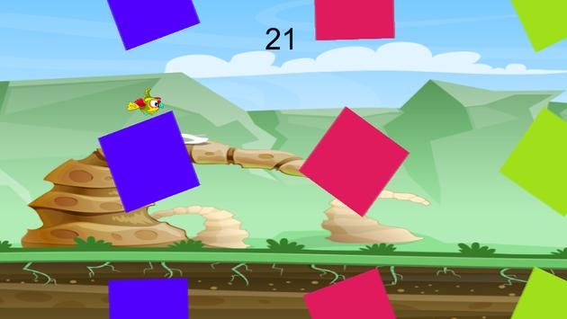 Flappy Color Switch apk screenshot