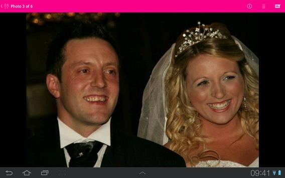 The Wedding Snap App screenshot 5