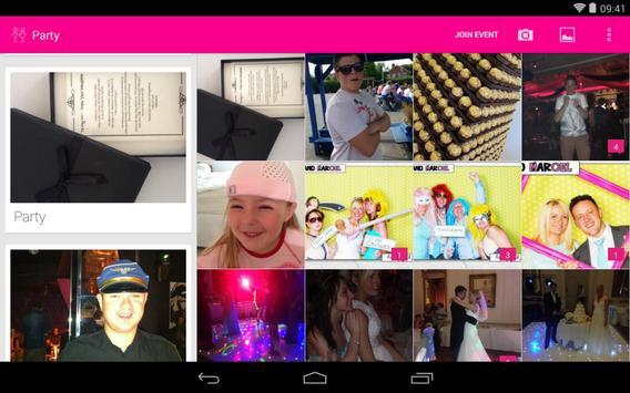 The Wedding Snap App screenshot 9