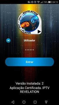 Revelation Player screenshot 1