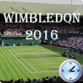 Countdown Final Wimbledon 2016 icon