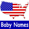 US Baby Names 2018 图标
