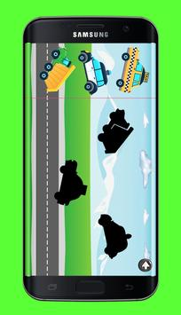 CARMUZZLE apk screenshot