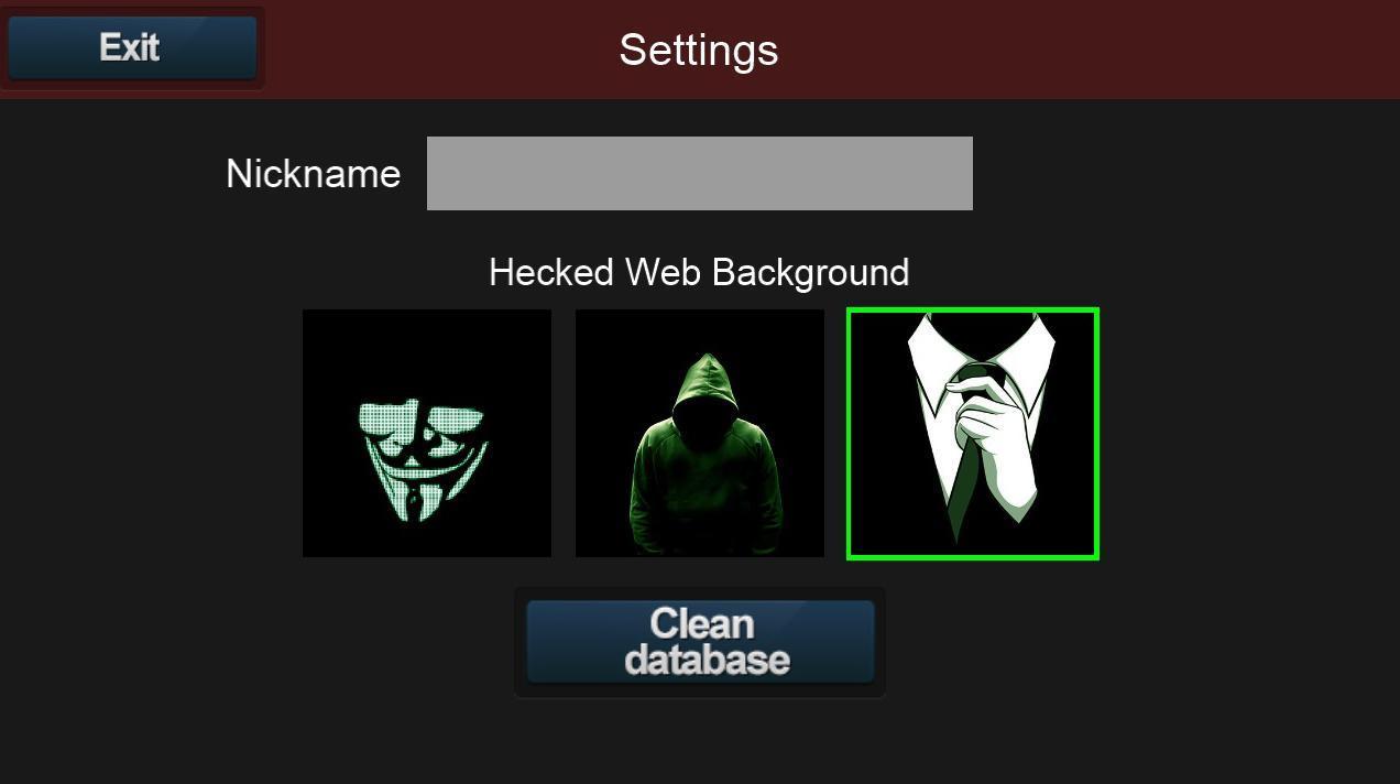 Hack Website Simulator for Android - APK Download