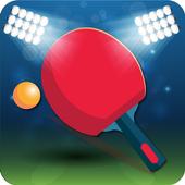 Ping Pong Smash GO: Games Free icon