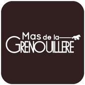Mas de la Grenouillère icon