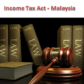 Income Tax Act of Malaysia icon