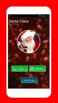 A Call From Santa 2 poster