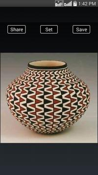 Pottery Design With Colour apk screenshot
