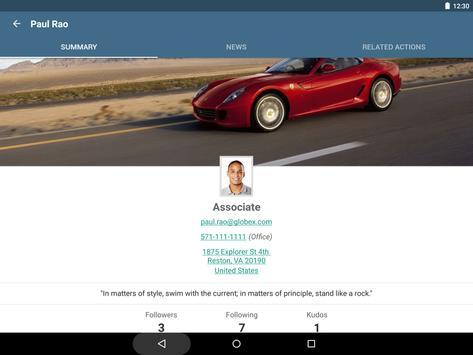 Appian apk screenshot