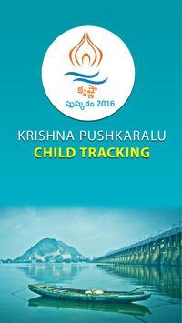 Krishna Pushkaralu Child Track poster