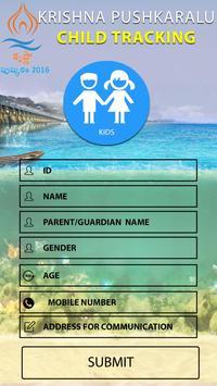Krishna Pushkaralu Child Track apk screenshot