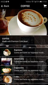 The Coffe Shop apk screenshot