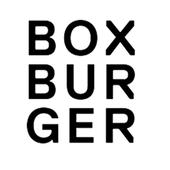 Box Burger icon