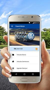 Ceará Motor poster