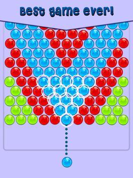 Bubble Shooter Color Classic: Bubble Trouble apk screenshot