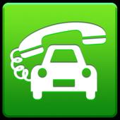 터치콜 대리운전 icon