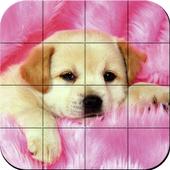 Puzzle - Puppies icon