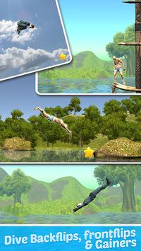 Tap to Dive apk screenshot