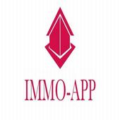 IMMO APP icon