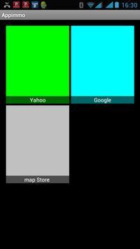 IMMO APP screenshot 1