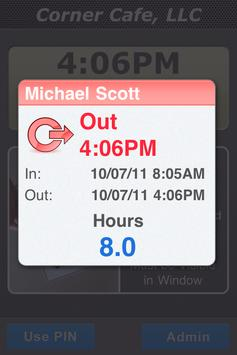 TimeStation screenshot 3