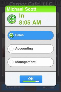 TimeStation screenshot 2