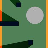 Speedo Ball: Sliding & Maze - Roll Puzzle Ball icon