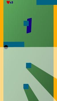 Speedo Ball: Sliding & Maze - Roll Puzzle Ball screenshot 1