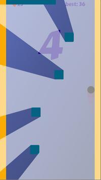Speedo Ball: Sliding & Maze - Roll Puzzle Ball screenshot 6