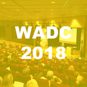 WADC 2018 icon
