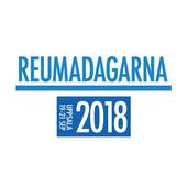 Reumadagarna 2018 icon