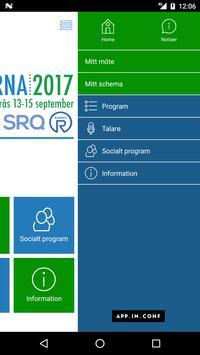 Reumadagarna 2017 apk screenshot