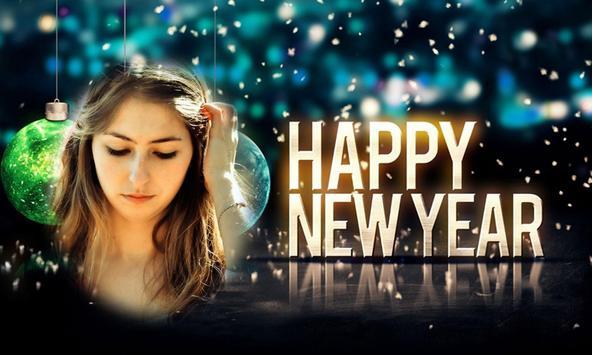 New Year Photo Frames - 2018 apk screenshot