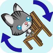 Chair Flip icon