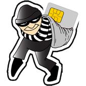 Sim Card Change Informer icon