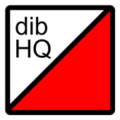 dib HQ Orienteering Results icon
