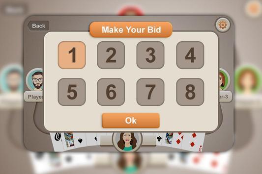 Callbreak Game : Multiplayer screenshot 4