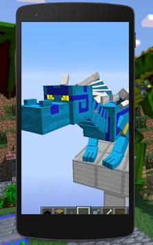 Dragon Mounts Mod screenshot 2