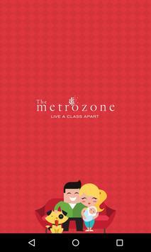 The Metrozone screenshot 1