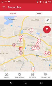 The Metrozone screenshot 5