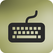 PC-KEYBOARD icon