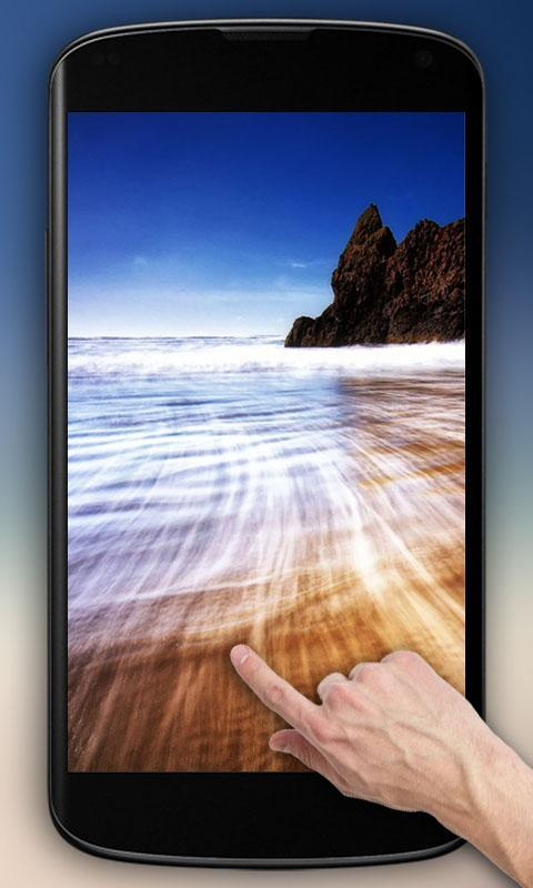ocean hd live wallpaper for android apk download