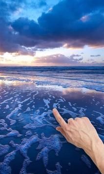 Ocean HD poster