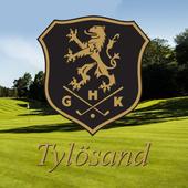 Nätverket - Halmstad Golfklubb icon